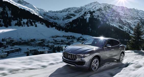 CAR REVIEW: Liam Bird tests out Maserati's entry into the luxury SUV market, the LEVANTE DIESEL... http://www.on-magazine.co.uk/cars/car-reviews/maserati-levante-diesel/ Maserati