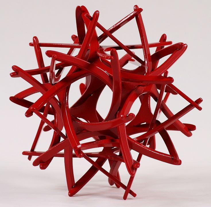 8 besten linear sculpture bilder auf pinterest | zahnstocher