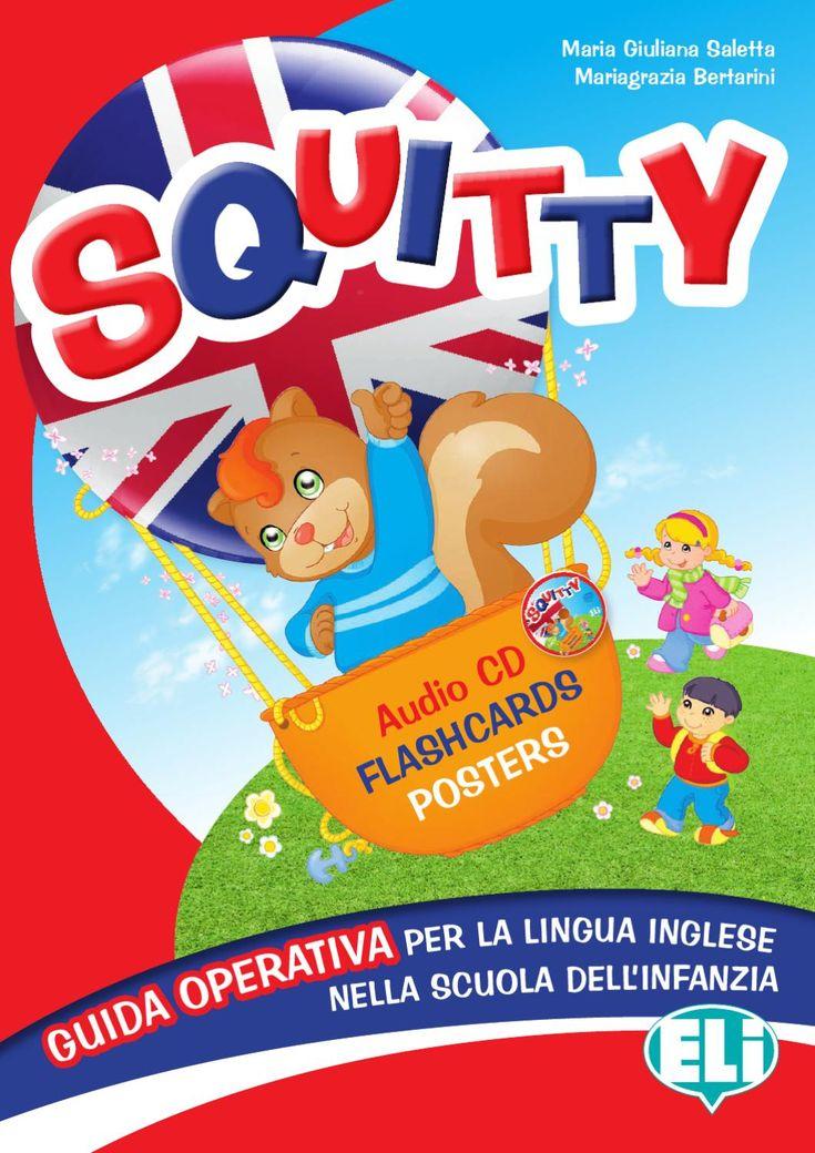 Squitty - guida by ELI Publishing - issuu