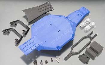 TRA5830 - Traxxas Chassis Conversion Kit Low CG Slash