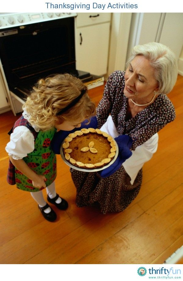 This is a guide about Thanksgiving day activities. Besides watching football games and parades, there are fun and free things to do for the entire family, before or even after the meal.
