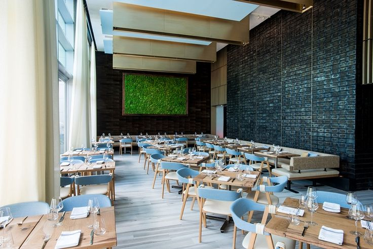 1000+ Images About Projects: Restaurants On Pinterest