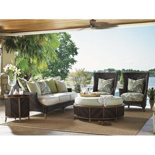 Outdoor Furniture In Naples Fl: Best 25+ Florida Lanai Ideas On Pinterest