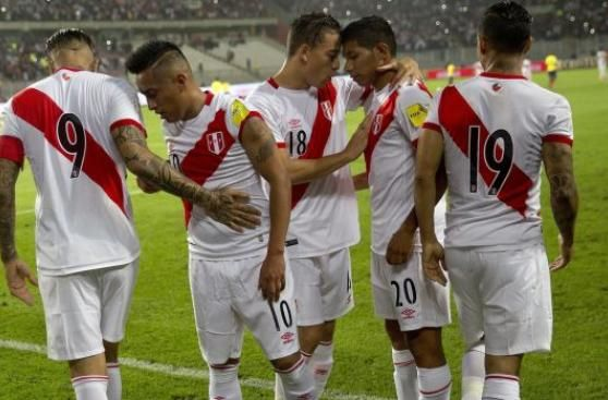 Perú y el duro fixture que debe afrontar pensando en Rusia 2018. Setiembre 08, 2016.