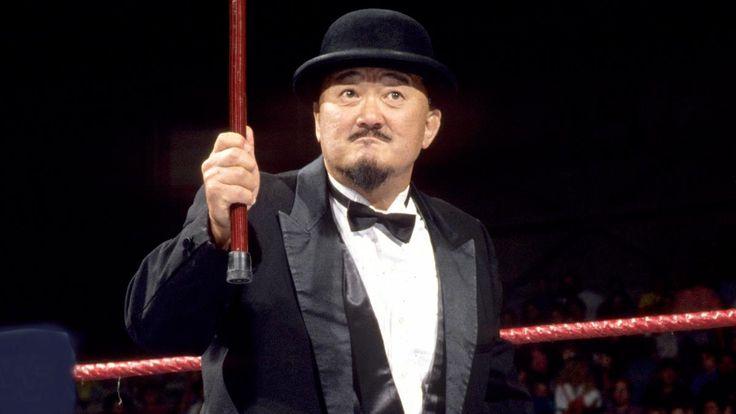 WWE Hall of Famer Mr. Fuji passes away - http://newsaxxess.com/wwe-hall-of-famer-mr-fuji-passes-away/