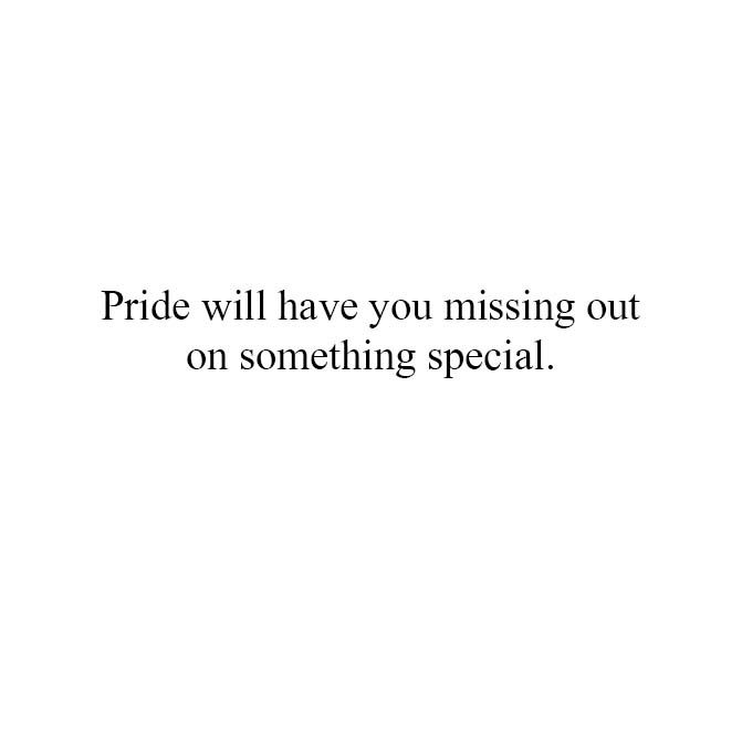 Home Foolish Quotes Pride Quotes Relationships Pride Quotes