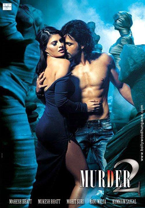 Murder 2 - Hindi Song Lyrics