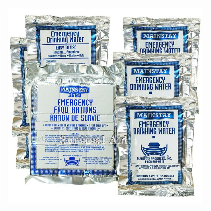 Survival Aid Long Term Food-water Storage 1 to 6 Month Supply 5 Year Shelf Life http://www.ebay.com/itm/Survival-Aid-Long-Term-Food-water-Storage-1-6-Month-Supply-5-Year-Shelf-Life-/111647029471?pt=LH_DefaultDomain_0&var=&hash=item5f9d2dee32