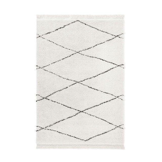 Tapis Style Berbere Fatouh Taille 120x170 Cm 160x230 Cm
