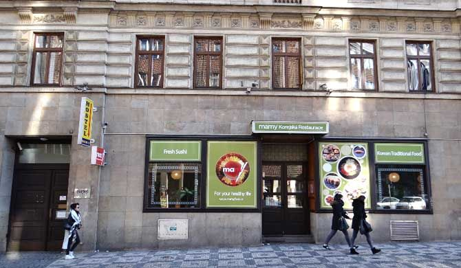 Sokolska Youth Hostel Prague Looking for a hostel in Prague? Sokolska Youth Hostel Prague offers pleasant, comfortable and cheap accommodation in Prague center in large and bright rooms for the independent traveller and student... #Apartment #Bed #amp #Breakfast #Hostel  #Travel #Backpackers #Accommodation #Budget