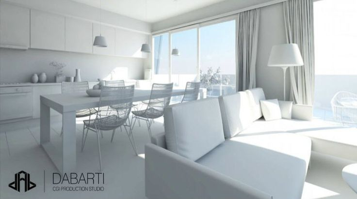 V-Ray interior settings - Linear workflow | CG Tutorials library