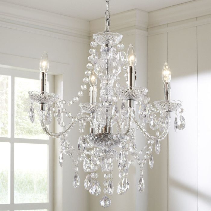 Best 25+ Mini Chandelier Ideas On Pinterest