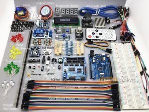 Ultimate-UNO-R3-Starter-Kit-for-Arduino-RTC-1602LCD-Servo-Motor-Gas-Sensor-Relay