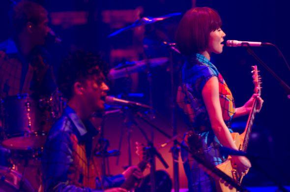 電撃解散劇のフィナーレだ。アルバム「大発見」を携えた『Discovery』ツアーで最高のパフォーマンスを披露した東京事変は、バンドとして極まっていた。そ