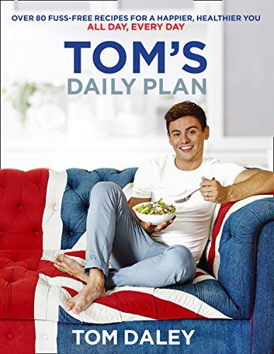 Tom's Daily Plan (Limited Signed Edition) by Tom Daley https://www.amazon.co.uk/dp/0008212317/ref=cm_sw_r_pi_dp_x_CO3gybZ02PKFB