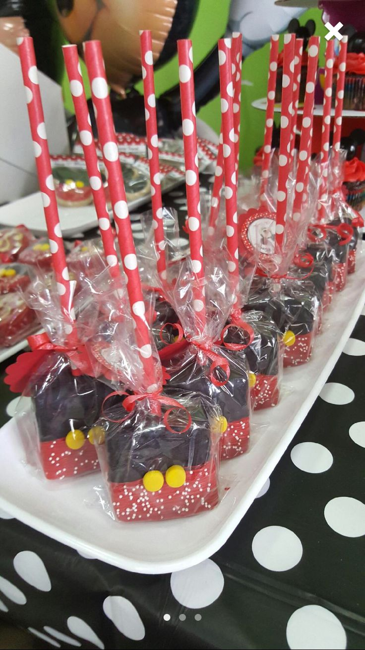15 best Mickey Mouse clubhouse party ideas images on Pinterest