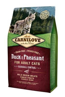Katt Mat Carnilove - Tropehagen