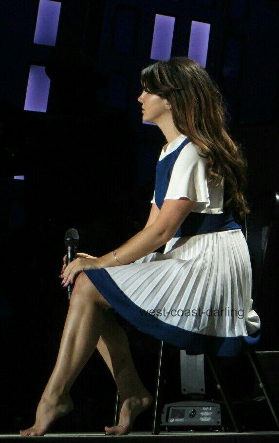 Lana Del Rey in Washington #LDR #Endless_Summer_Tour