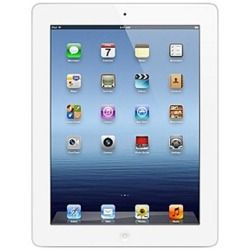 """Cheapest of Apple The new iPad 3rd Gen (16 GB) with Wi-Fi a"""" White a"""" Model #MD328LLA for sale online 2013"""