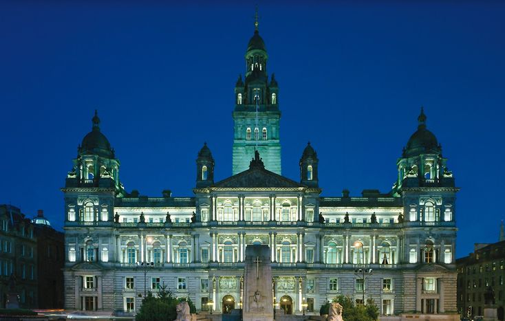Go on one of the free tours at City Chambers, one of the city's most iconic and imposing buildings. Its magnificence tells the story of the wealth and industrial prosperity of the Second City of the Empire. It's one of the most beautiful civic buildings in the UK and a huge favourite amongst locals and tourists.