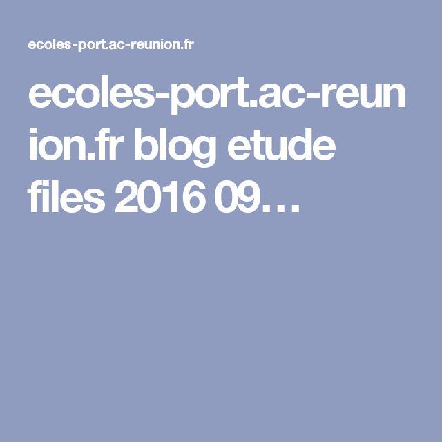 ecoles-port.ac-reunion.fr blog etude files 2016 09…