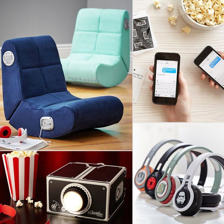 The Best Gifts For Teens
