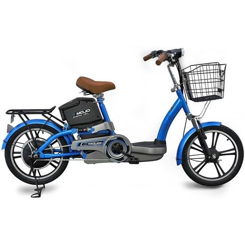E1 Blue E Bike Electric Bicycle Bicycle Kids Bicycle