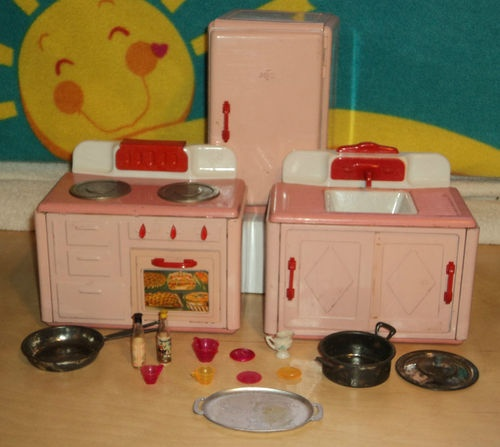1825 Best Images About Vintage Toys On Pinterest