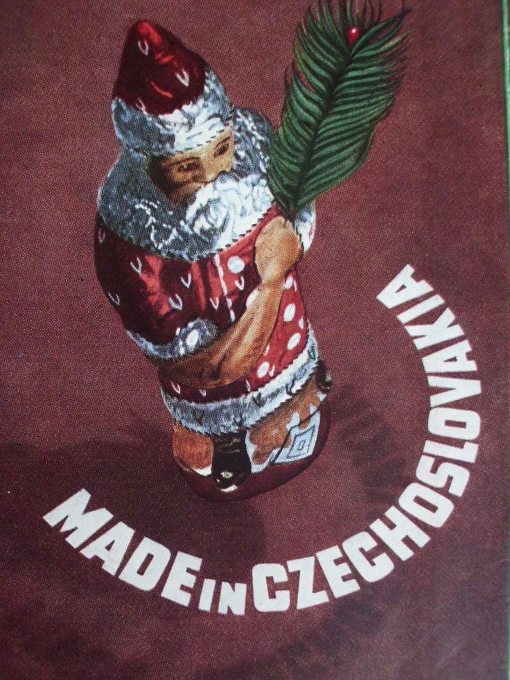 70. vánoční figurka z čokolády...