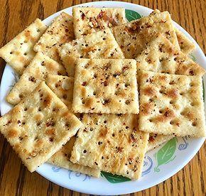 Alabama Fire Crackers #MyAllrecipes #AllrecipesAllstars