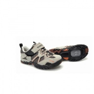 SALE - Shimano SH-WM40 Cycle Cleats Womens Gray - Was $79.95. BUY Now - ONLY $67.96
