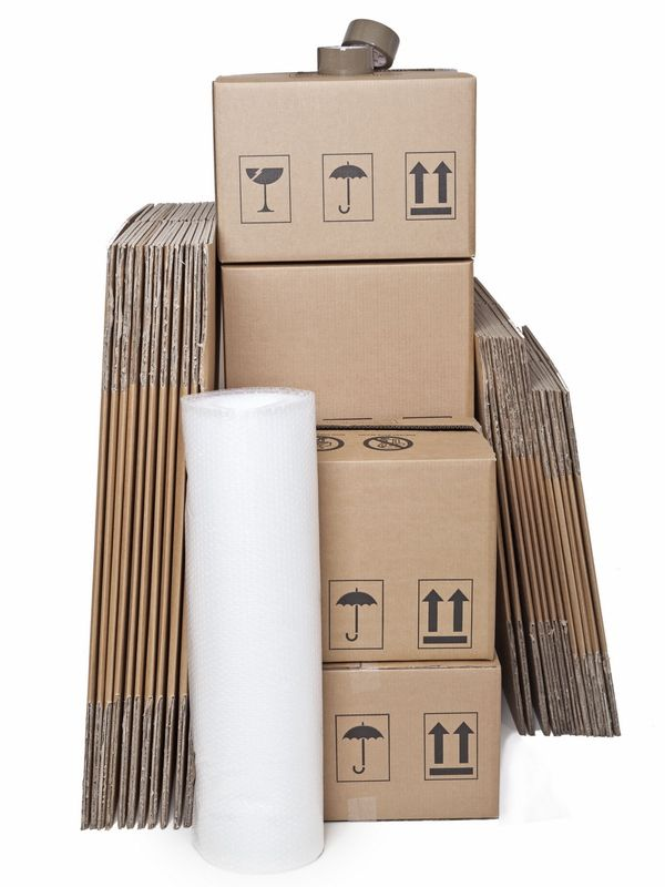 #Packing-and-moving-boxes delivered the same-day to home-movers in #Wigan