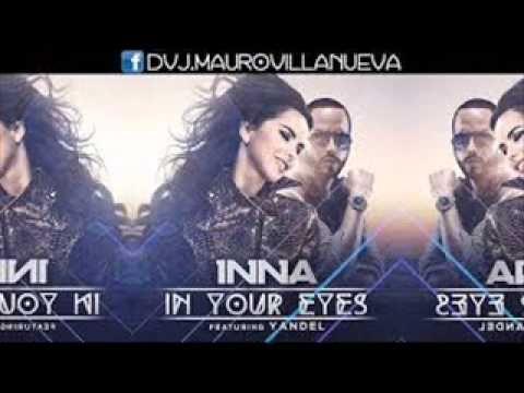 inna feat yandel nuevo 2014
