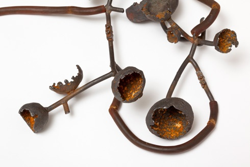 Christoph Zellweger- Chain (1994) (detail)