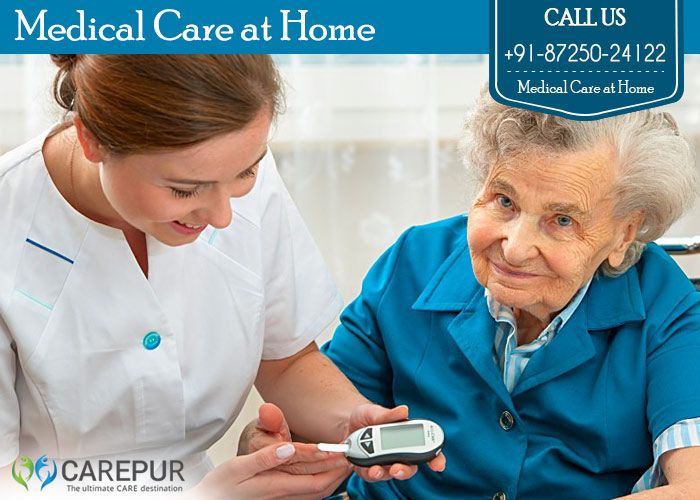 Hospital can be in reach, but doctor is 10 patients away who are still in line before you! Why to waste time in waiting, when medical care at home is possible? Call us today and recover with ease! #MedicalCare #NursingCare #NurseatHome #CarepurServices #Carepur