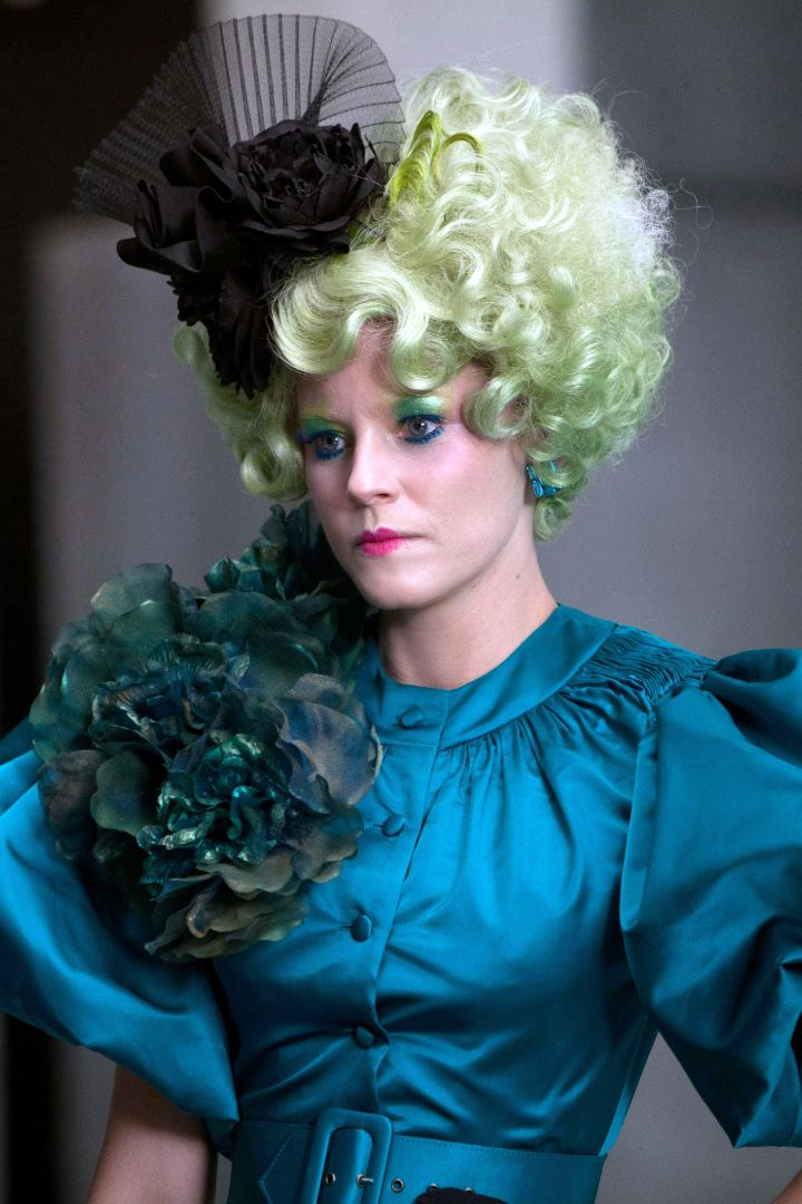 20 Things That Make Effie Trinket Effing Fabulous