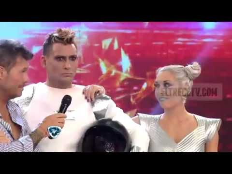 Showmatch 2014 - El Tirri