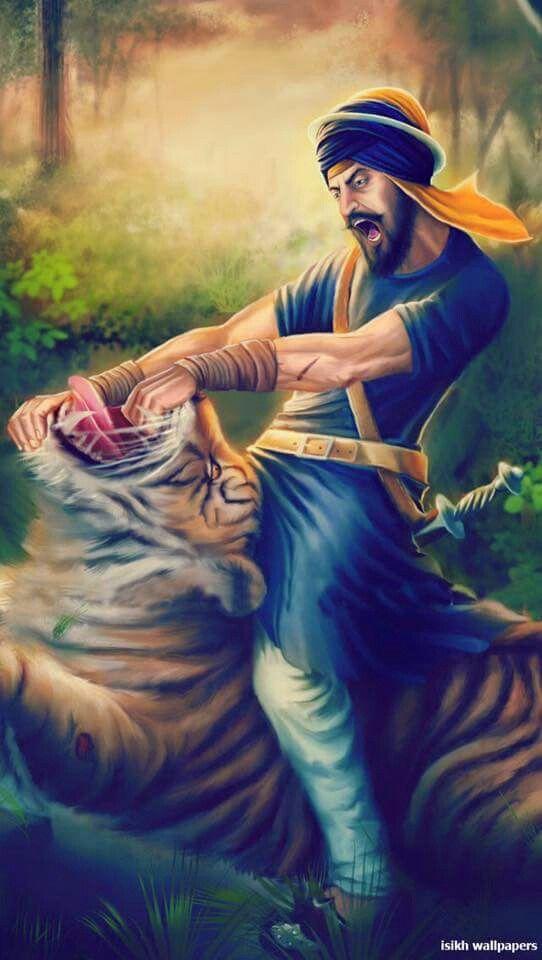 Sardar Hari Singh Nalwa