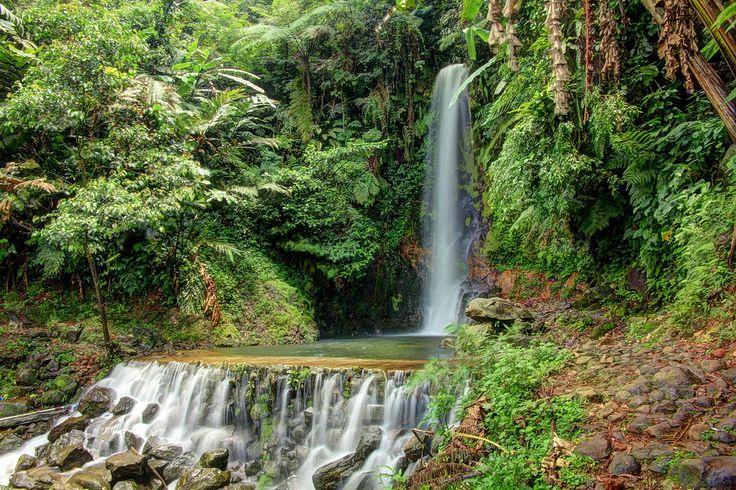 Curug Ngumpet Pengalaman yang Unik di Jawa Barat - Jawa Barat