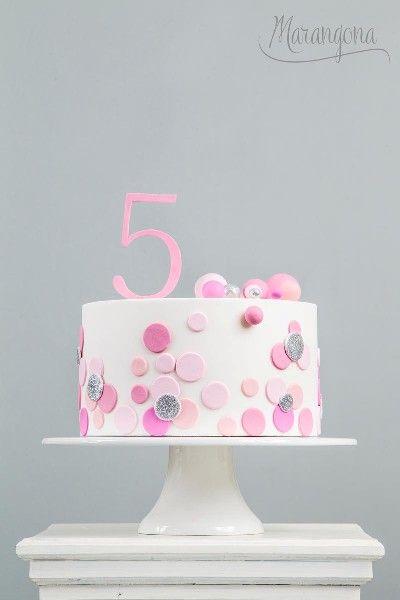 Lola design cake by Marangona | decoration from sugar | covered by fondant | www.marangona.hu