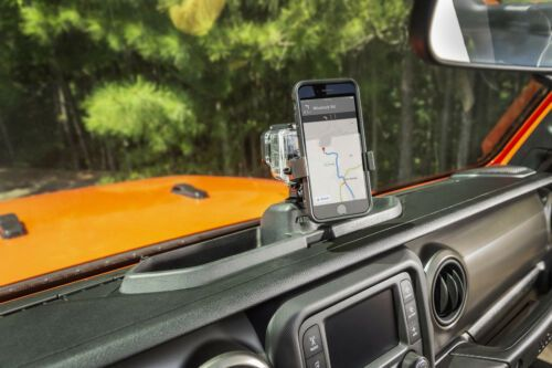 Details About Hands Free Dash Multi Mount Phone Holder 2018 19 For