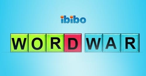 Play WordWar Game - Play Free Online Board Games - Play Free WordWar Game at ibibo Games