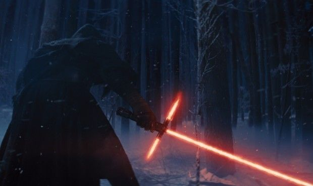 Star Wars 7 Trailer: The Force Is Strong With This One