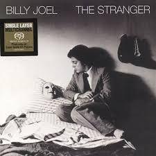 Billy Joel-The Stranger SACD Hybrid