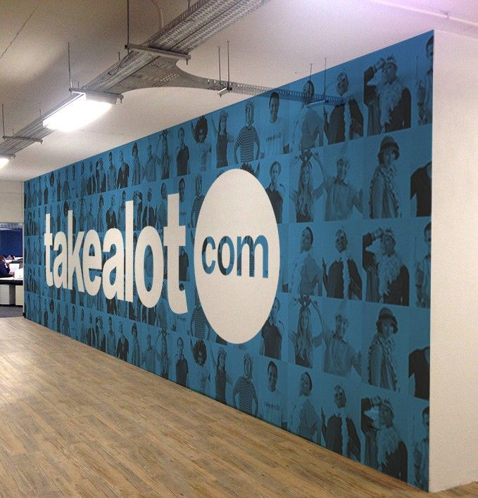 25 best ideas about office mural on pinterest for Corporate mural