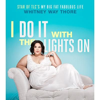 Hot: FIRST LOOK: Whitney Way Thore Gets Candid (and Fabulous) in I Do It with the Lights On