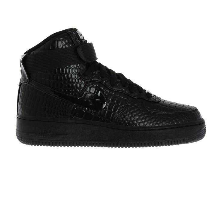 Nike Air Force 1 07 High Premium (654440-001)