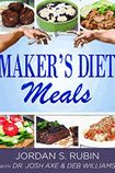 The Makers Diet by Jordan Rubin of Garden of Life