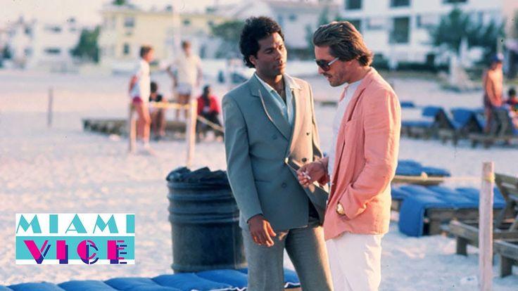 "Miami Vice ""Crockett's theme"""