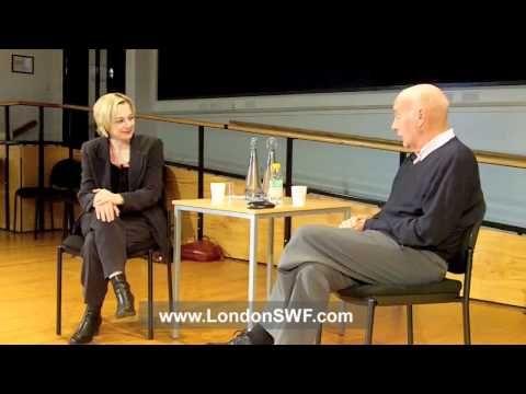 Barrie Keeffe On Collaborative Screenwriting